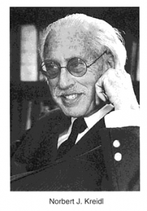 Norbert J. Kreidl
