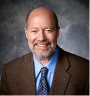 Professor Ray Baughman