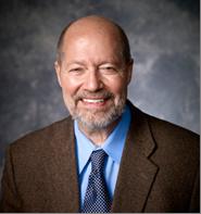 Professor Ray Baughman